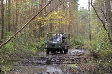 safari takso Kohtla-Nõmme